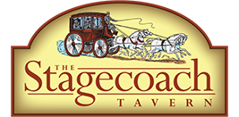 Welcome to The Stagecoach Tavern